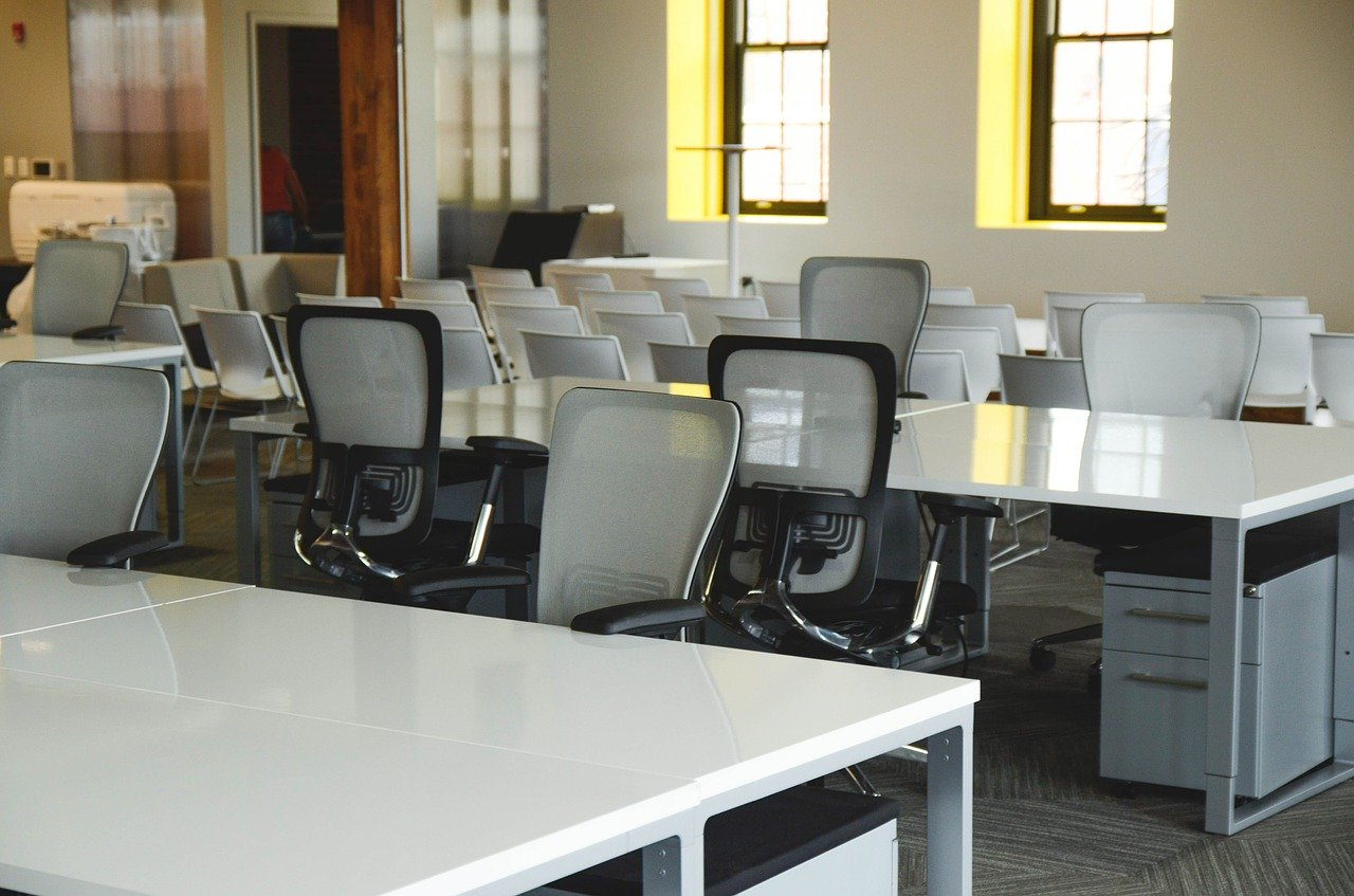 seminar, class room, school